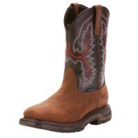 Men's Western Work Boot Ariat WorkHog XT 10024975