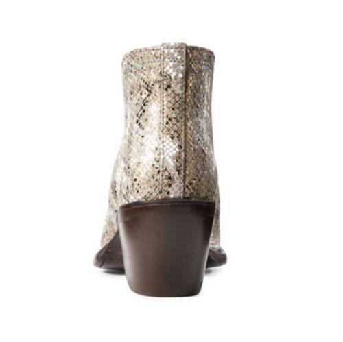 Ladies Western Fashion Bootie Ariat Dixon 10029650