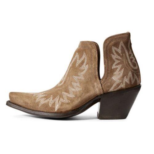 Ladies Western Fashion Bootie Ariat Dixon 10029651