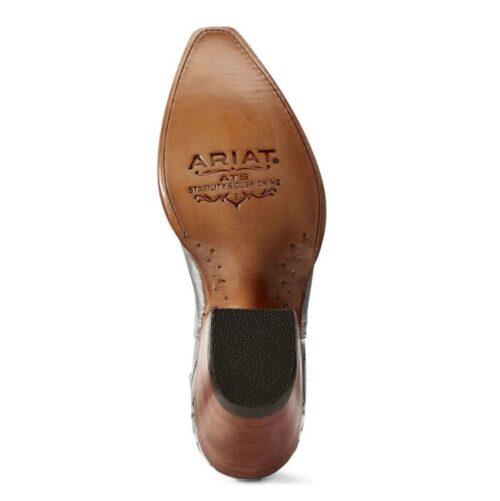 Ladies Western Fashion Bootie Ariat Dixon 10029652