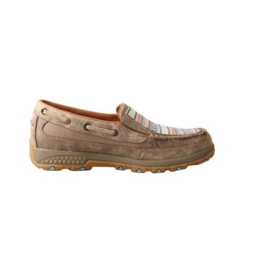 Women's Twisted X Boat Shoe