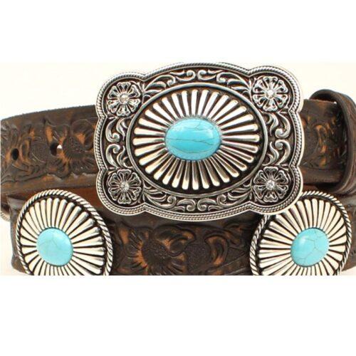 Ladies Concho Ariat Belt