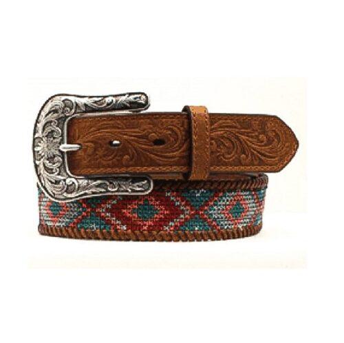 Ladies Multi-Colored Belt A1530497