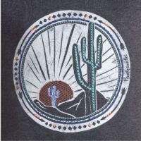 Women's Cactus Tee