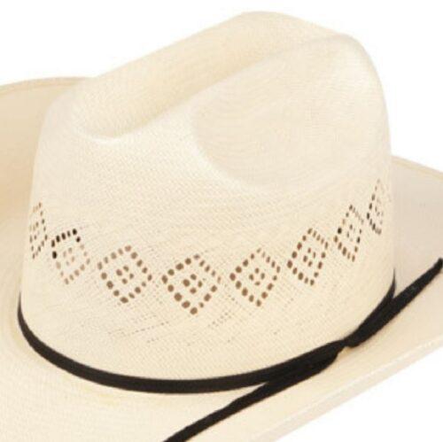 Rodeo King Western Straw Bao