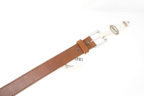 Men's Gingerich Light Brown Belt