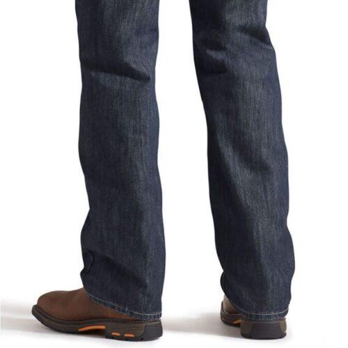 Ariat Men's M3 Loose Basic Jean