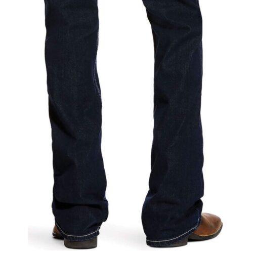 Ariat Men's M7 Straight Leg Jean