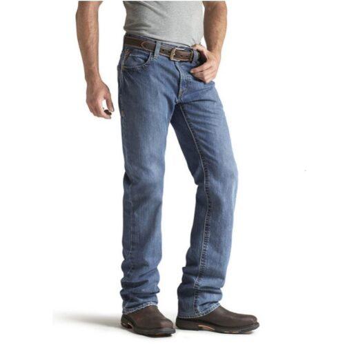 Ariat Men's FR M3 Stackable Jean