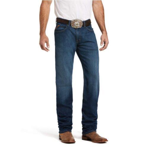 Ariat Men's M3 Stretch Legacy Jean
