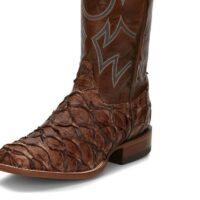 Men's Justin Marina Chocolate Boot