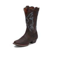 Women's Justin Brandy Brown Boot