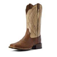 Women's Ariat Primetime Sassy Brown Boot