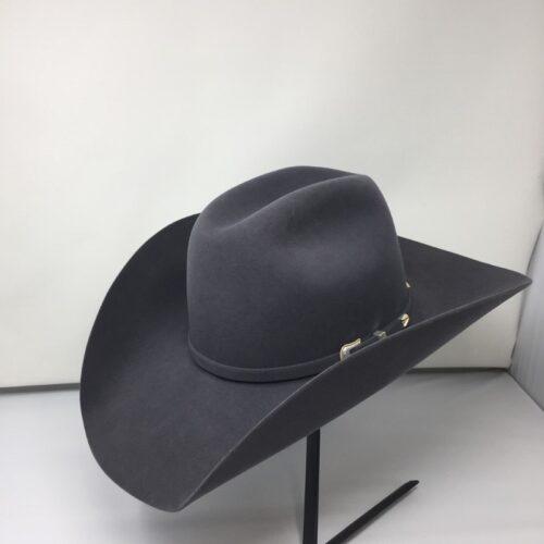 7X Steel American Rancher Hat