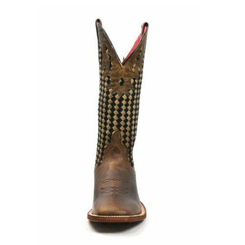 Ladies Western Boot Macie Bean M9075