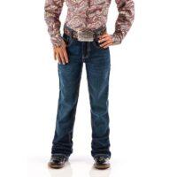 Girls Lucy Regular Fit Jean CB2962001