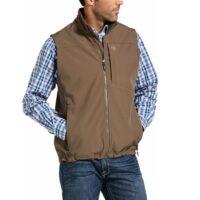 Men's Ariat Morel Softshell Vest 10032939