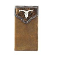 Kids Nocona Rodeo Wallet N5437644