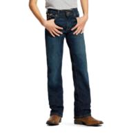 Boy's Ariat Jeans B5 Slim Fit Stretch 10023450