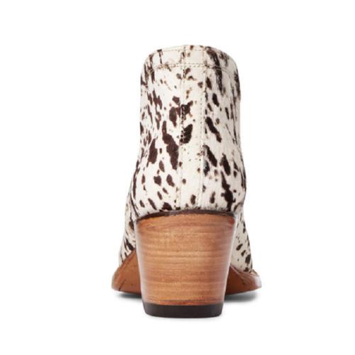 Women's Ariat Dixon Haircalf Western Boot 10033882