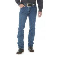 Men's Jean Wrangler Performance Slim Fit Cowboy Cut 36MWZDS