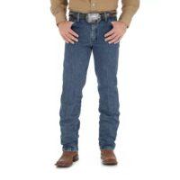 Men's Jean Wrangler Performance Regular Fit Cowboy Cut 47MWZDS