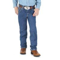 Boy's George Strait Cowboy Cut Jean 13BGSHD