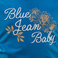 Girls Blue Jean Baby by Cruel Girl CTT8510002