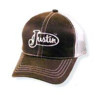 Justin Brown Logo Cap