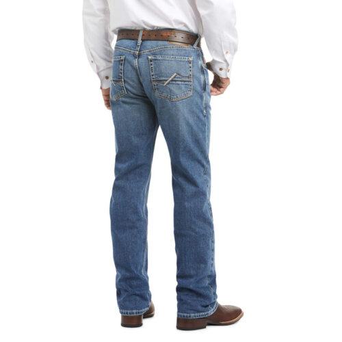 Ariat Men's M4 Fargo Boot Jean 10022603