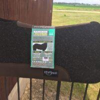 Reinsman Rancher Pad-Square Contour 34800