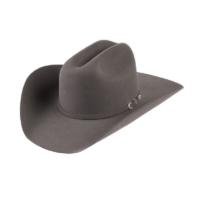 Greeley Hat Works Gunmetal Competitor Hat