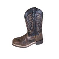 Children's Smoky Mountain Travis Boots 3091C