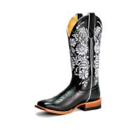 Ladies Boots Macie Bean Black Eyed Susan M9166