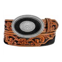 Ladies Western Gypsy Mare Belt