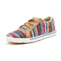 Wrangler Footwear Women's Retro Shoe KWC0008