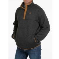 Men's Cinch Grey Pullover
